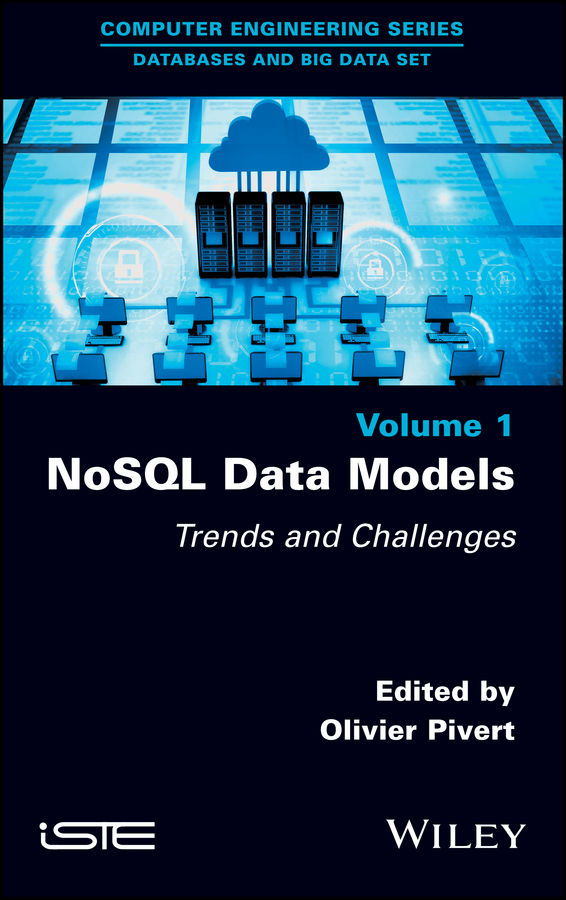 دانلود کتاب NoSQL Data Models: Trends and Challenges