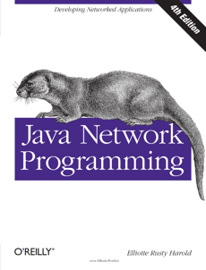 Java Network Programming 4th Edition