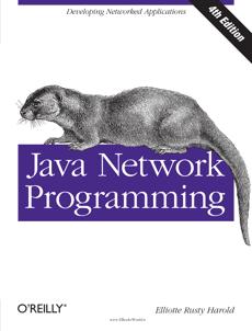 Java Network Programming 4th Edition