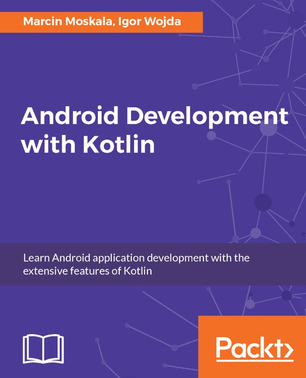 دانلود کتاب Android Development with Kotlin