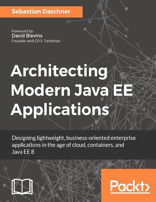 دانلود کتاب Architecting Modern Java EE Applications