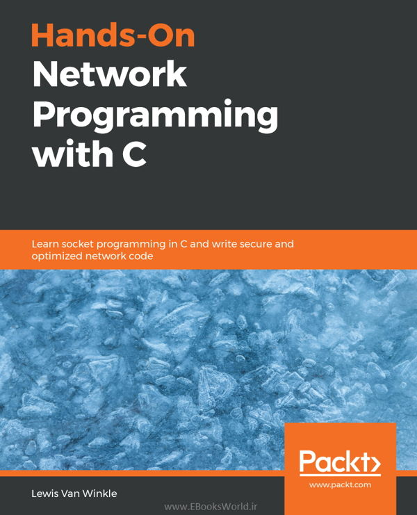 دانلود کتاب Hands-On Network Programming with C
