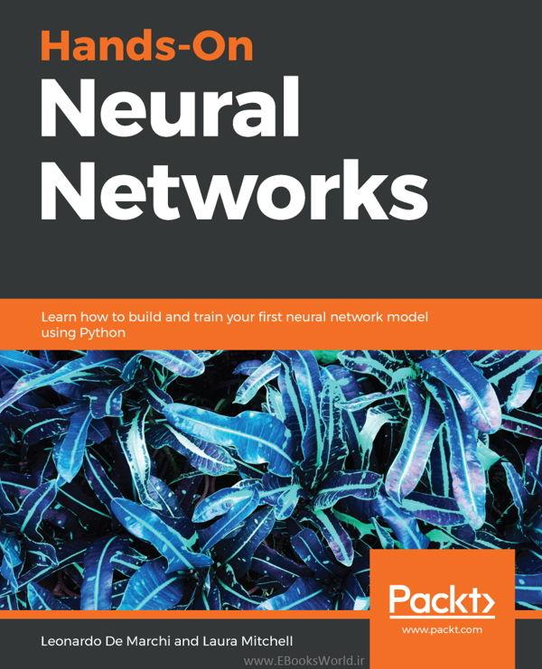 دانلود کتاب Hands-On Neural Networks