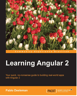 کتاب Learning Angular 2