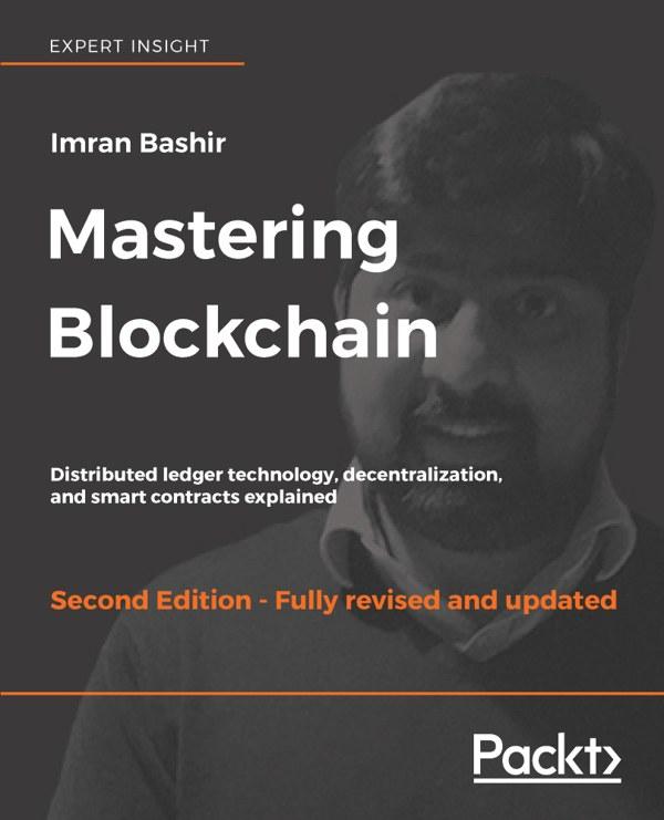 دانلود کتاب Mastering Blockchain 2nd Edition