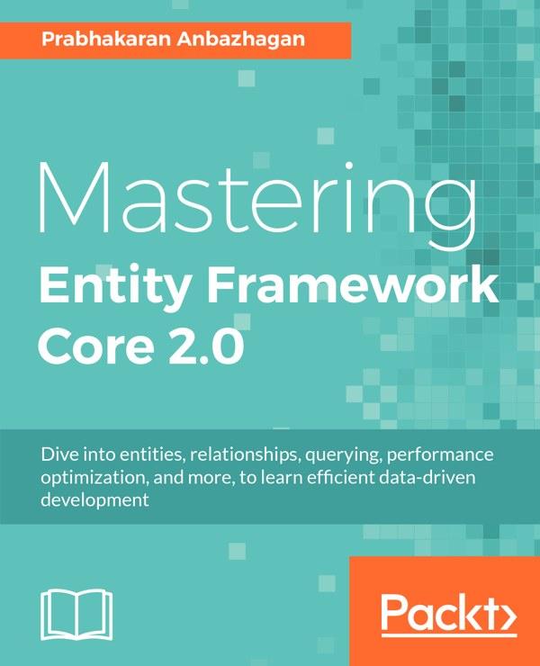 دانلود کتاب Mastering Entity Framework Core 2.0