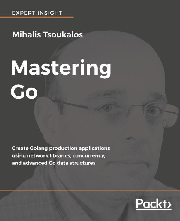 دانلود کتاب Mastering Go