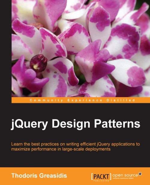 jQuery Design Patterns