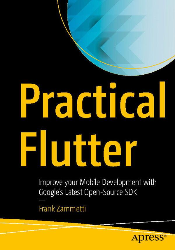 کتاب Practical Flutter