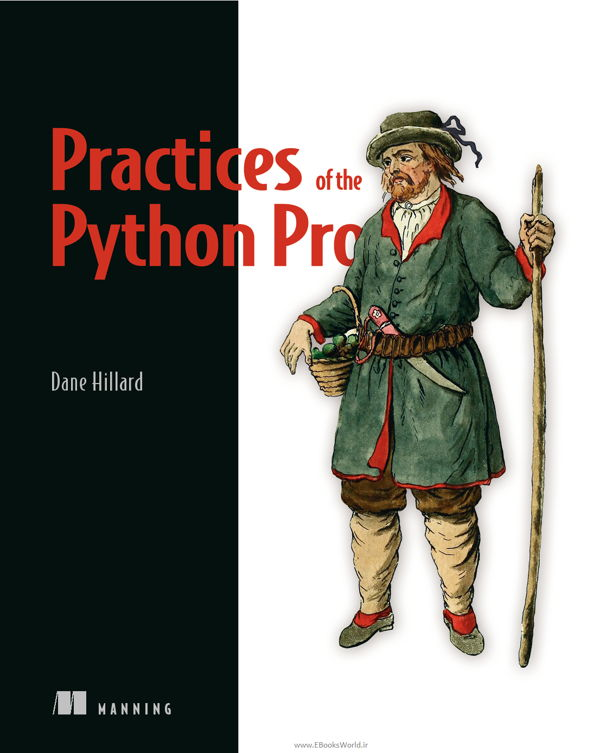 کتاب Practices of the Python Pro