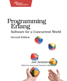 Programming Erlang Second Edition