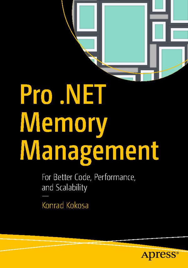 کتاب Pro .NET Memory Management
