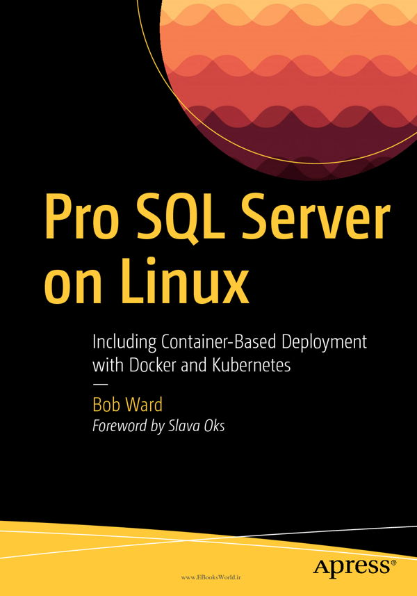 دانلود کتاب Pro SQL Server on Linux