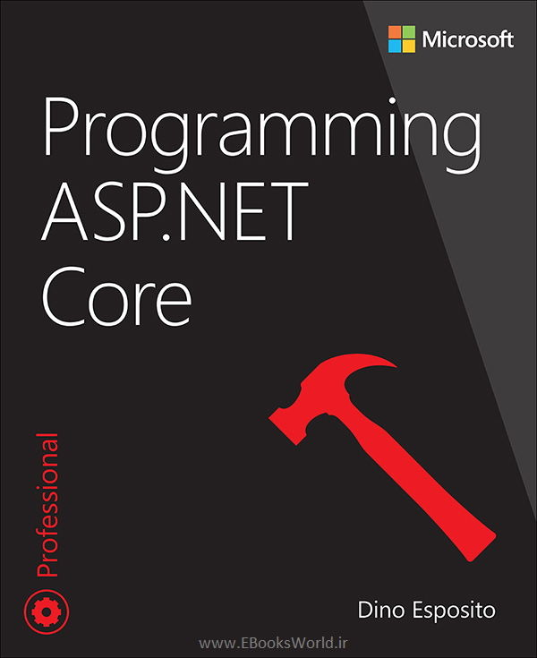 کتاب Programming ASP.NET Core