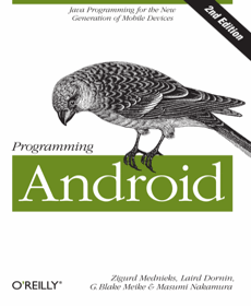 Programming Android Second Edition