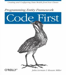 Programming Entity Framework Code First