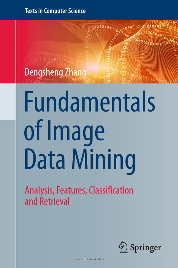 دانلود کتاب Fundamentals of Image Data Mining