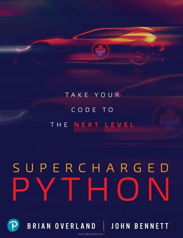 کتاب Supercharged Python