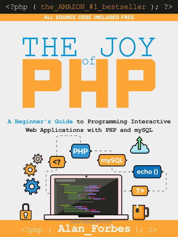 دانلود کتاب The Joy of PHP