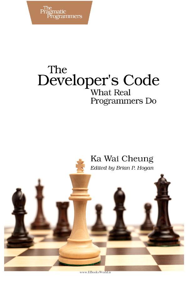 دانلود کتاب The Developer's Code