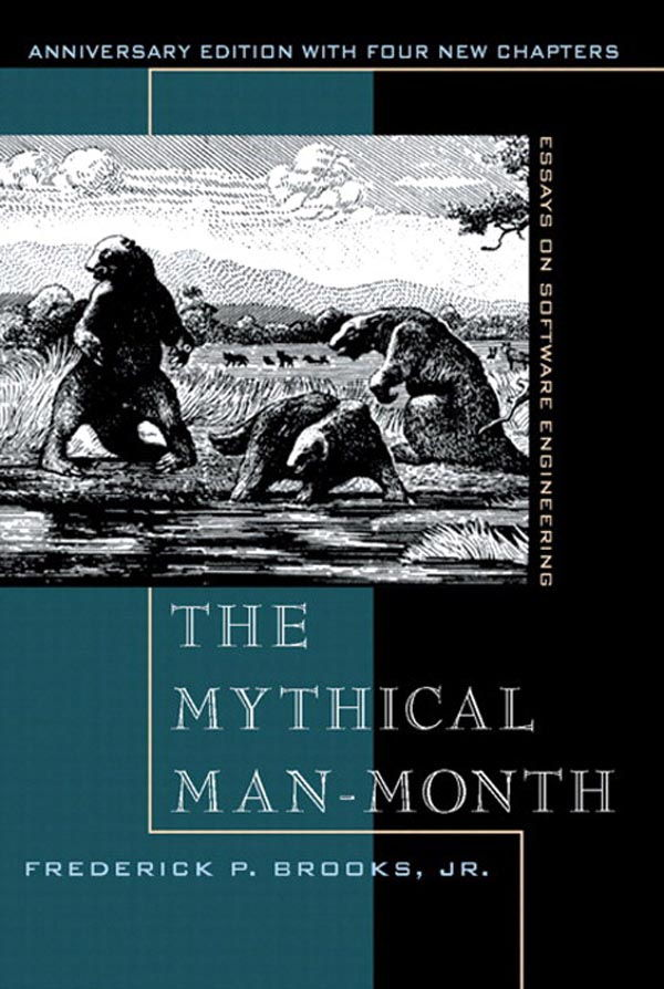 دانلود کتاب The Mythical Man-Month 2nd Edition