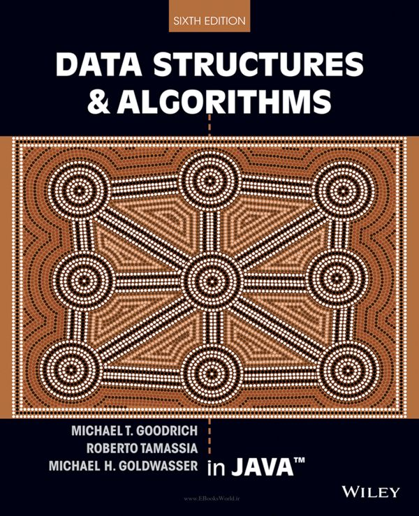 کتاب Data Structures and Algorithms in Java 6th Edition