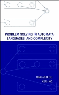 Problem Solving in Automata Languages and Complexity