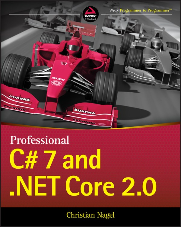 دانلود کتاب Professional C# 7 and .NET Core 2.0, 7th Edition