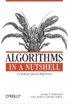 Algorithms in a Nutshell