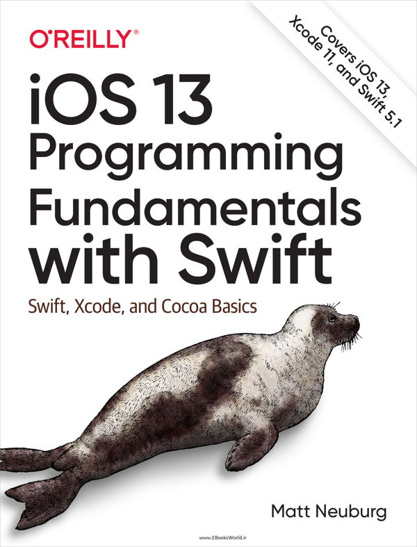 کتاب iOS 13 Programming Fundamentals with Swift