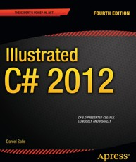 Illustrated C# 2012