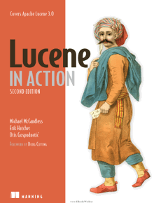 Lucene in Action Second Edition