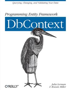 Programming Entity Framework DbContext