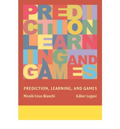 پیش بینی ، یادگیری، بازی