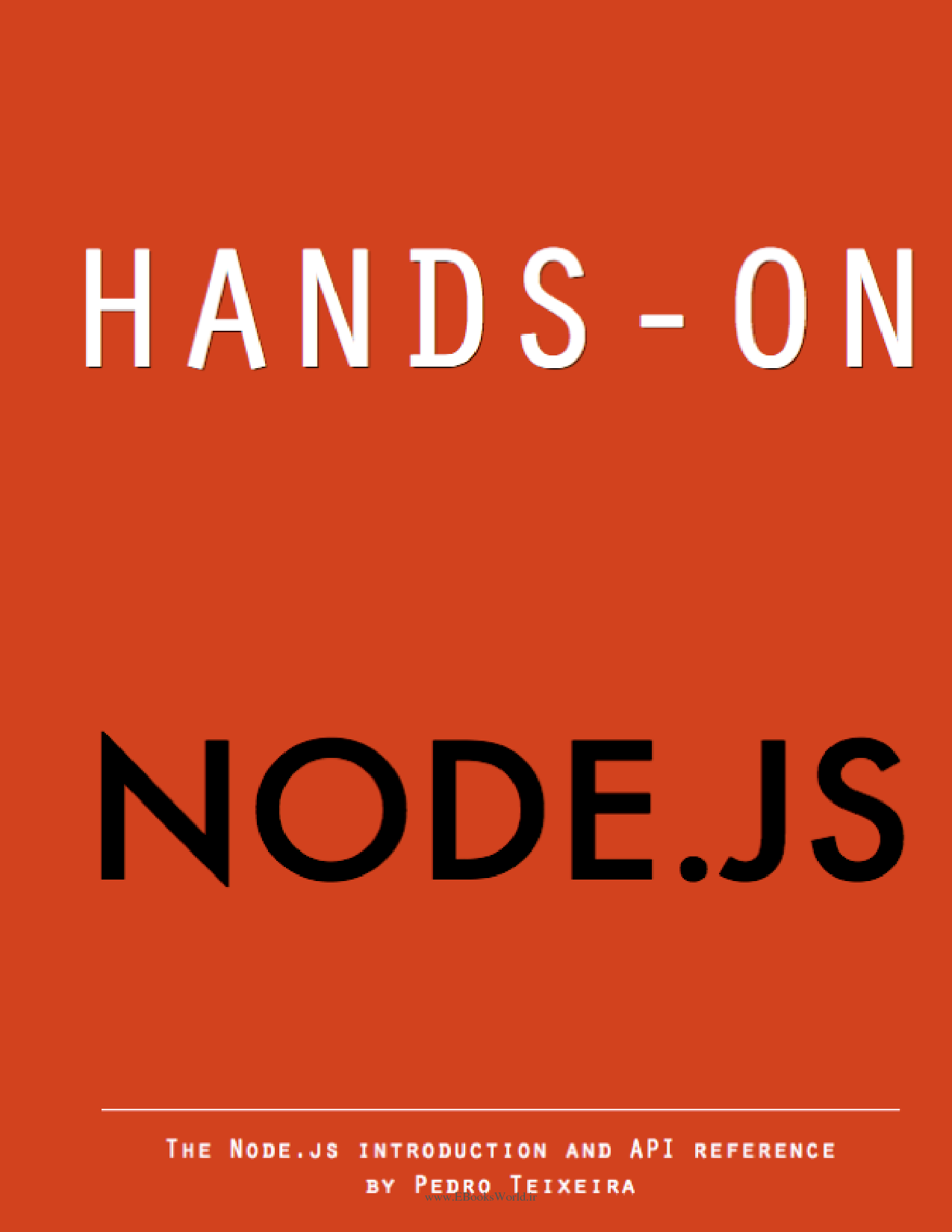 nodejs a hands on
