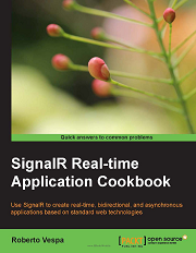 SignalR CookBook