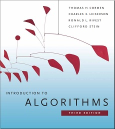 Introduction to Algorithms, third edition