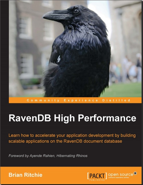 High Performance RavenDb
