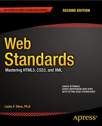 استاندارد های وب